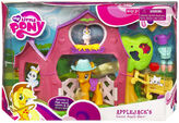 Applejack's Sweet Apple Barn packaging