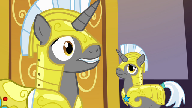 "File:Royal guards ""they're gone!"" S4E01.png"