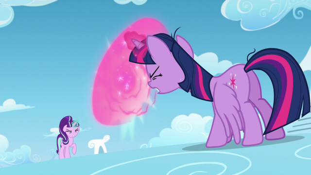 File:Starlight shoots a small magic beam; Twilight shields herself from it S5E26.png