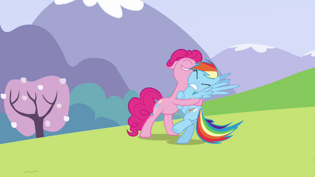 File:Pinkie Pie 'Happy for you!' S3E7.png