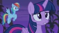 """Twilight """"it's no use"""" S4E07"""