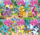 My Little Pony: Friendship is Magic (comics)