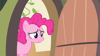 Pinkie Pie 'Whoops' S4E14