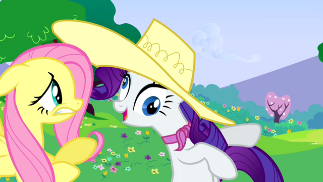 File:Rarity derps out S02E25.png
