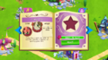 Flashy Pony album page MLP mobile game.png