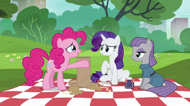 "File:Pinkie Pie ""the most thoughtful gift-giver in the world"" S6E3.png"