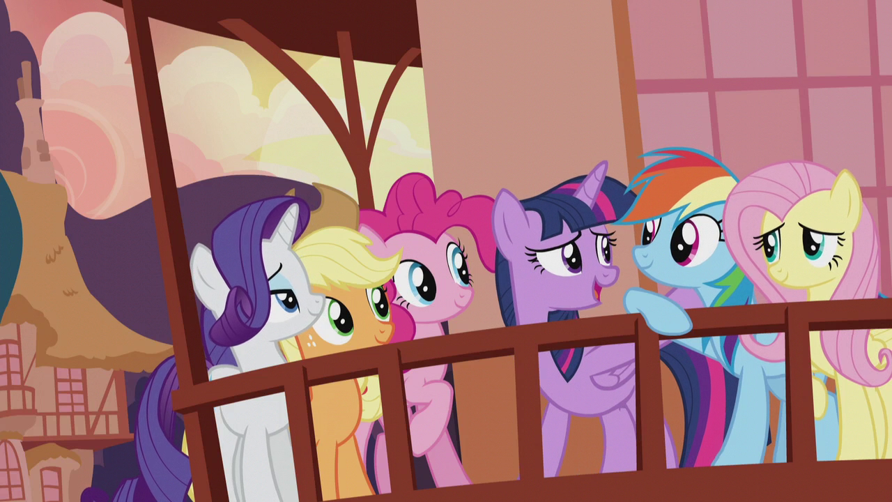 Image - Lilly Love ID S5E14.png | My Little Pony Friendship is ...