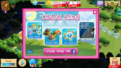 Gameloft Coming Soon