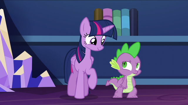 File:Twilight and Spike look at each other S5E22.png