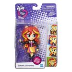 Equestria Girls Minis Sunset Shimmer Everyday packaging