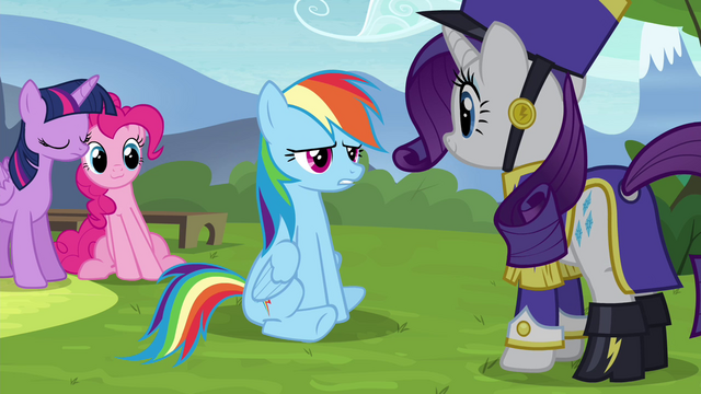"File:Rainbow ""you look ridiculous"" S4E21.png"