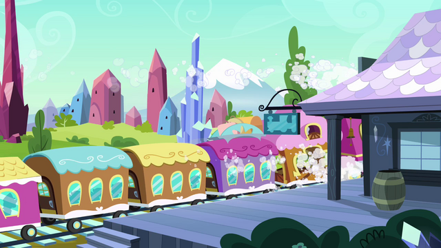 File:Train stops at Crystal Empire S3E12.png