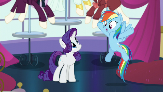 "File:Rainbow ""And I do get to stay in the castle"" S5E15.png"