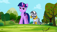 Zercora Twilight S3E5