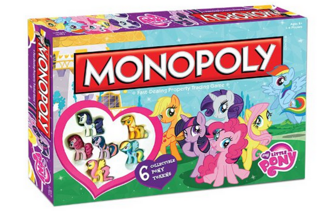 File:My Little Pony Monopoly board game.png