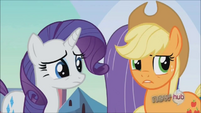 Applejack 'We gotta do everything we can' S3E2