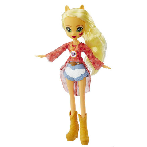 File:Legend of Everfree Boho Assortment Applejack doll.jpg