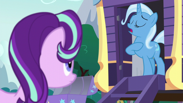 """File:Trixie """"I have my magic show tonight"""" S6E6.png"""