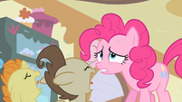 Pinkie Pie think! S2E13