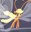 Applejack Breezie ID S4E16