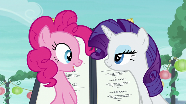 """File:Pinkie """"We're so close to the pouch store!"""" S6E3.png"""