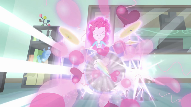 File:Pinkie makes a magic burst of balloons EG3.png