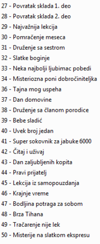 File:Episode titles (Serbian Mini Ultra TV) Season 2.png