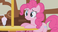 "Pinkie Pie ""I can't misjudge her"" S1E05"