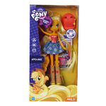 Applejack Equestria Girls Package