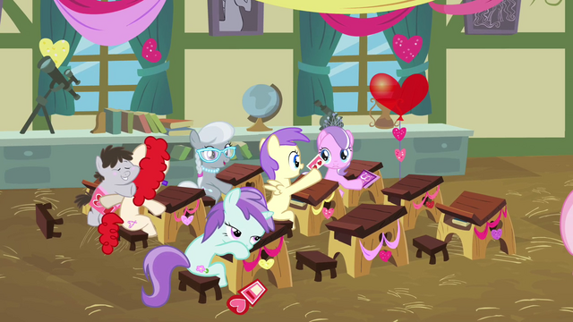 File:Cheerilee's class celebrating 2 S2E17.png