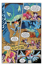 Comic issue 14 page 1