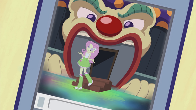 File:Fluttershy unaffected by haunted house EG2.png