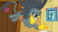 """Gabby """"it's in your name and everything"""" S6E19"""