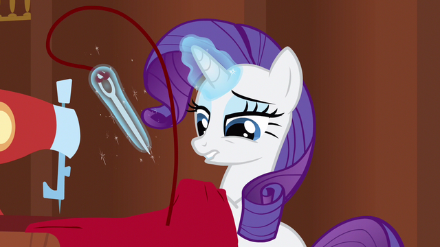 File:Rarity ruining Ponyville S3E5.png