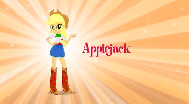 File:Applejack Equestria Girls music video.png