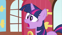 Twilight the pain! S2E21