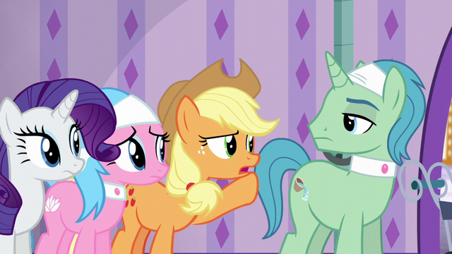 """File:Applejack """"you don't have any left"""" S6E10.png"""
