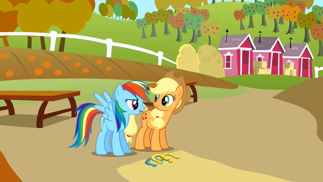 File:Rainbow Dash 'Think you can do better' S1E13.png