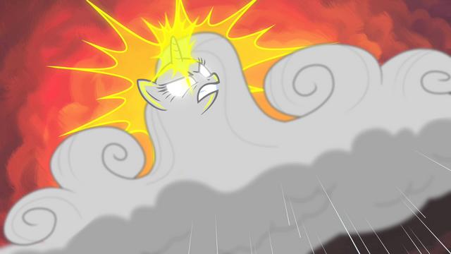 File:Rarity-cloud using her magic S4E19.png