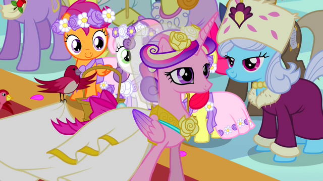 File:Princess Cadance walking down aisle S2E26.png