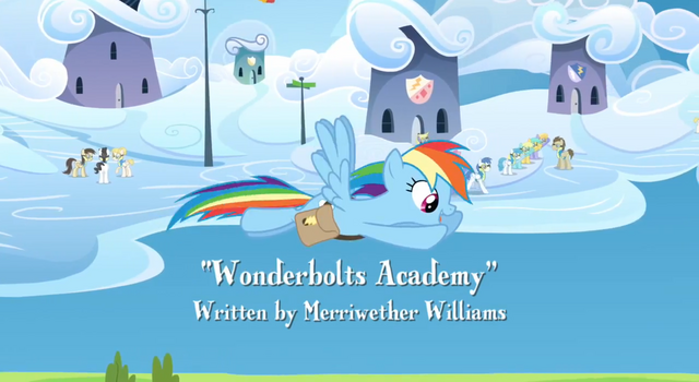 File:Rainbow Dash looks at the Academy S3EO7.png