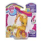 Cutie Mark Magic Applejack doll with ribbon packaging