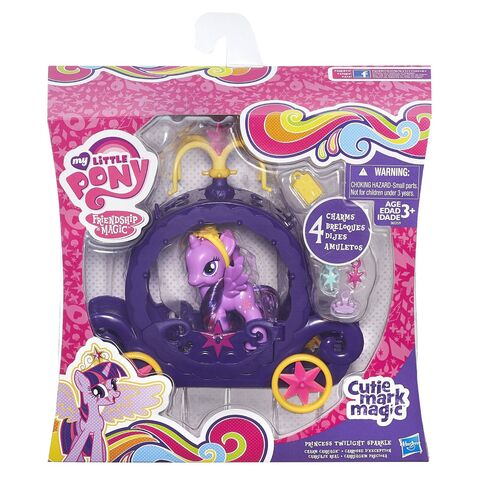 File:Cutie Mark Magic Princess Twilight Sparkle Charm Carriage packaging.jpg