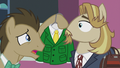 Dr. Hooves showing his shirt to Letrotski S5E9.png