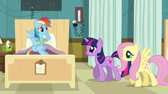 "File:Rainbow Dash ""hey guys"" S02E16.png"