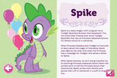 Teacher for a Day - Spike's profile