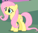 List of ponies/Pegasus ponies