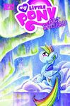 My Little Pony Art Gallery 1 cover