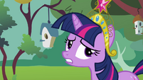 "Twilight exhausted ""dinner it is"" S03E10"