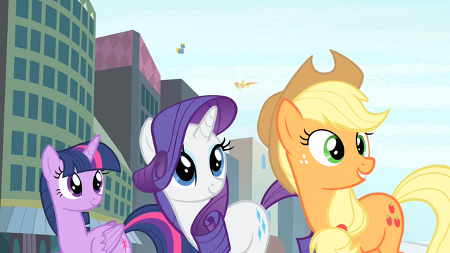 File:Applejack 'Hey, look!' S4E08.png